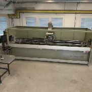 Stab processing center Emmegi Phantomatic X4