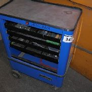 wheeled tool cart Bavaria 1