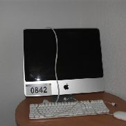 PC Workstation Apple iMac
