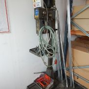 Workshop drill press