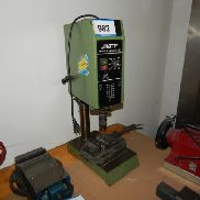 Workshop table boring machine Flott TB 13STW Electronic