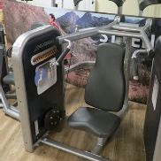 LifeFitness shoulderpress