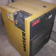 Screw-Type Compressed Air Compressor Kaeser SK19-Sigma