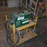 Inert gas welding equipment Migatronic TIG Scout 160