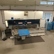 hydraulic press brake Trumpf TruBend 5130