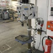 Workshop gearbox stator drill Bernado GB30S