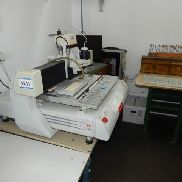 CNC engraving unit Gravograph IS 6000