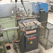 Milling machine for milling machines, Elumatec AS 70/44