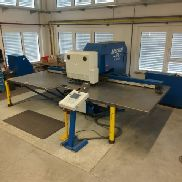 Punching machine Boschert TRI 1000 -Rotation