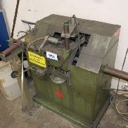 vertical metal milling machine Rapid