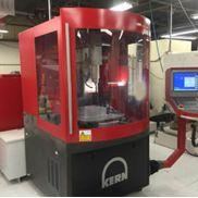 Micro Machining Center CNC