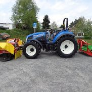 Traktor New Holland T4.105 Cabriolet