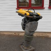 Vibrationsstampfer WACKER NEUSON BS60-02 (VP04)
