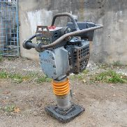 Vibrationsstampfer BOMAG BT 60-4 (VP27)