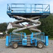 Work platform GENIE GS 3384 RT (DN01)