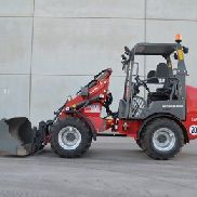 Used Weidemann 1370 CX50