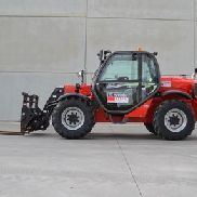 Used Manitou MLT 629