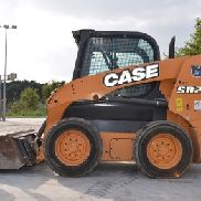 Used Case SR 200