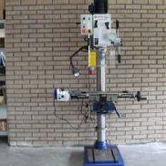 Action: Drill Press / Milling Machine Weiss WDM30F