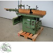 Bäuerle spindle moulder type SFM