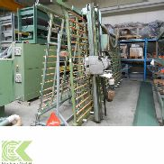 Sturdy Panel Saw Standing Type 6220 A