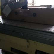 Altendorf sliding table saw F 45