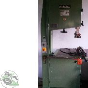 Panhans band saw BSB 600