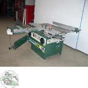 Fields Combo. Table saw type KF 700