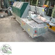 HolzHer edge banding machine type 1408