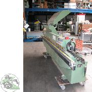 OTT edge banding machine type 202