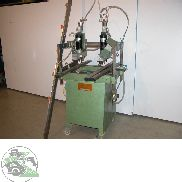 Type machine de forage Schleicher RV 22