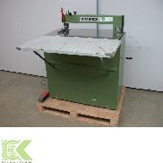 Kuper veneer assembling machine type FWM ST 630