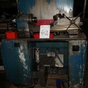Lathe Shaublin type 102 80. piercing 30 mm Auction 467 # 0412