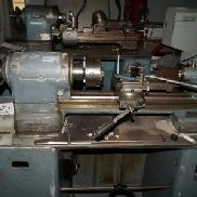Lathe Schaublin 102 piercing 30 mm Auction 467 # 0502