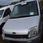 Ford Transit UX96777. Vol. 2006 Auktion 509 # 0069