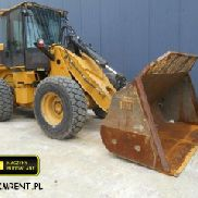 CATERPILLAR 924 RADLADER