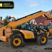 JCB 535-140 14 M Charger telescopes