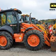 WHEEL LOADER CASE 695