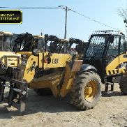 CATERPILLAR TH355 Charger Teleskope