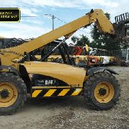 CATERPILLAR TH330B Charger telescopes JCB Manitou