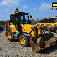 TEREX-FERMEC 760 BACKHOE LOADER