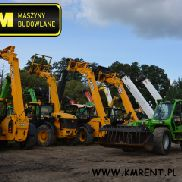 Merlo P.40.7 Charger Teleskope