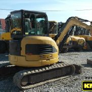 CAT 304 CR MINIKOPARKA