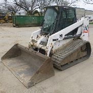 2002 Steer Bobcat T200 Skid