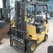 Forklift KLB2055 HYSTER H1.50 XL 1.5t AUTO