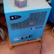 Air Screw Compressor System BOGE S24-2