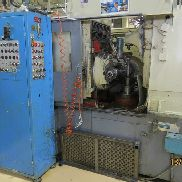 Gear Hobbing Machine (2/4)