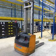 STILL pedestrian high lift pallet truck EGV 14; Year: 2003