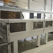 Clean Room Conveyer System
