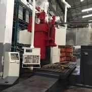 BED TYPE MILLING MACHINE NC